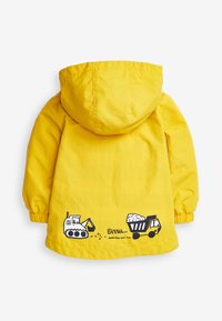 Next - Light jacket - yellow - 1