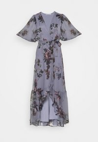 Hope & Ivy Petite - THE MARIANNE - Maxi dress - navy - 0