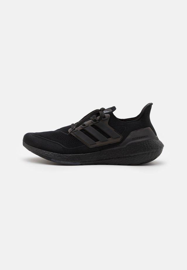 ULTRABOOST 21 - Neutral running shoes - core black