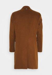Strellson - PARK LANE - Classic coat - camel - 1