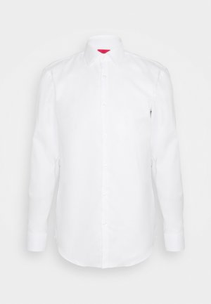 KENNO - Formal shirt - open white