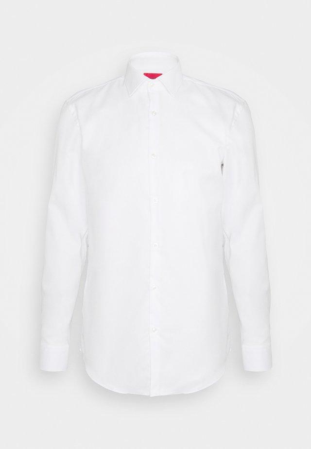 KENNO - Formální košile - open white
