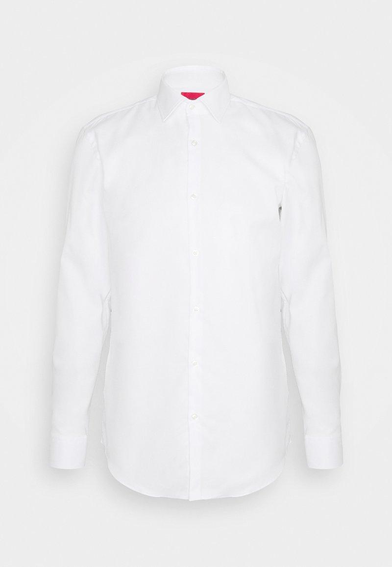 HUGO - KENNO - Camicia elegante - open white