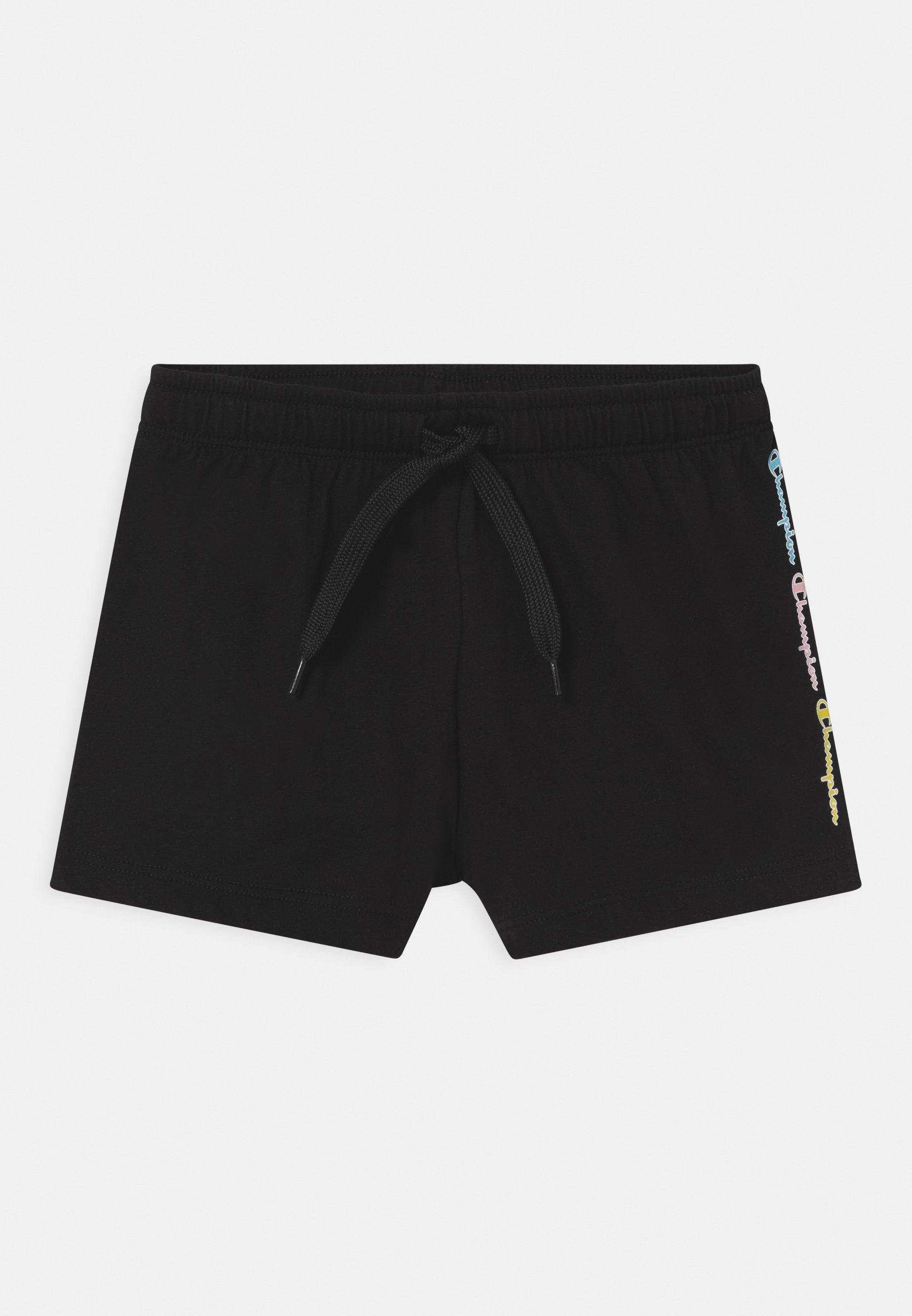 Kids COLOR LOGO UNISEX - Sports shorts