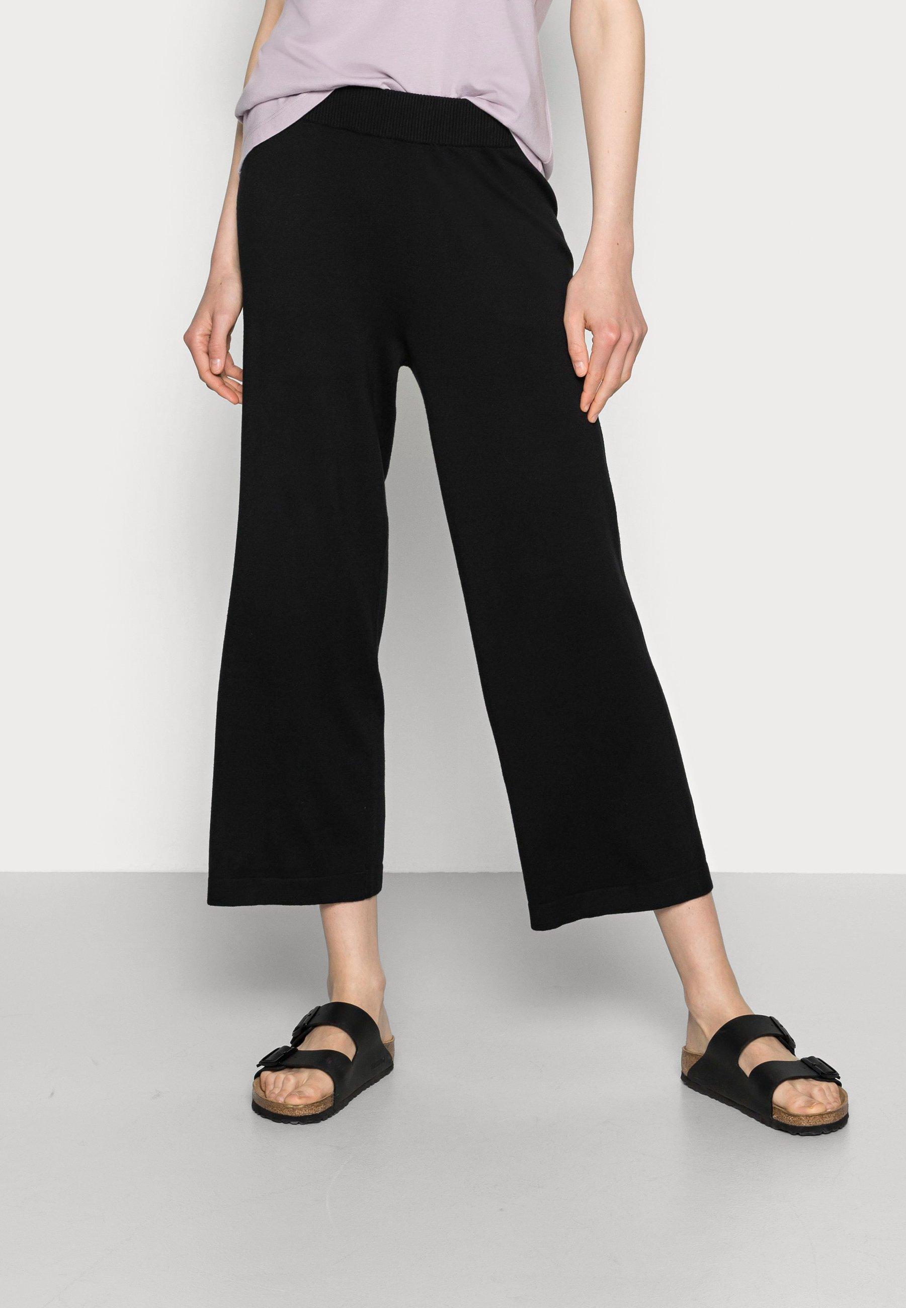 Women WIA CULOTTE PANTS - Trousers