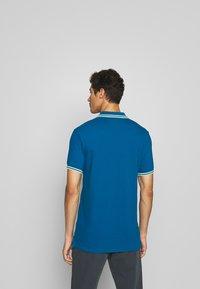 PS Paul Smith - SLIM FIT - Poloshirt - blue - 2