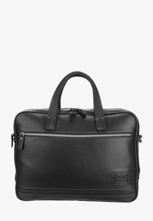 BREAKERS 2462 - Briefcase - black