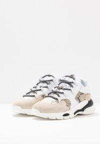 Toral - Sneaker low - iron/roccia - 4