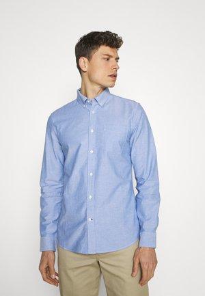 BASICS SLIM FIT - Shirt - light blue