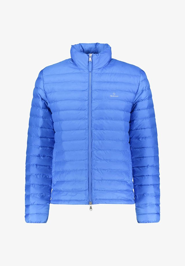 Winter jacket - blau