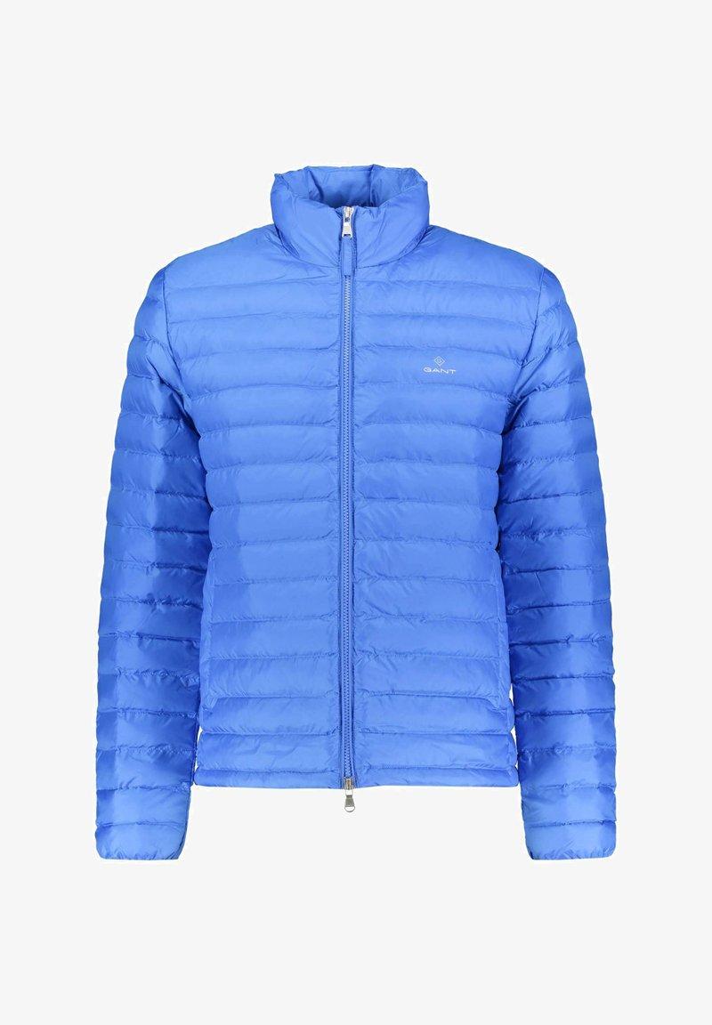 GANT - Winter jacket - blau