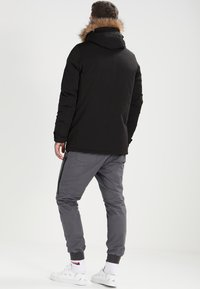 YOURTURN - Parka - black - 2