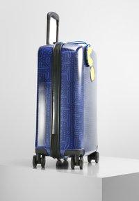 Kipling - CURIOSITY S PACM - Wheeled suitcase - pac man good - 3