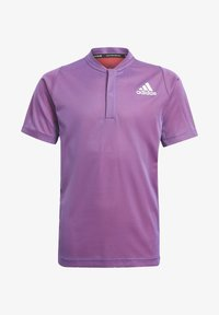 adidas Performance - B RG POLO - Polo shirt - sentfl scarle - 0