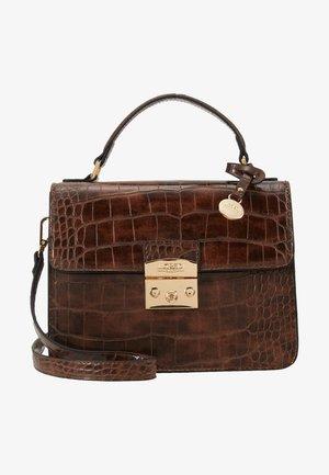 DESIREE - Handbag - braun