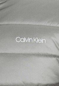 Calvin Klein - Winter jacket - pewter - 2