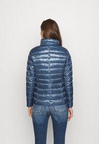 Lauren Ralph Lauren - LUST INSULATED - Down jacket - blue - 2