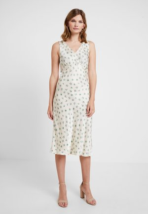 SUMMER DRESS - Day dress - off-white