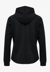 Hummel - HMLESSI  - Training jacket - black - 1