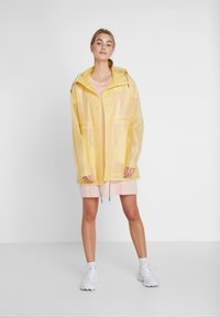 Kari Traa - BULKEN JACKET - Waterproof jacket - shine - 1