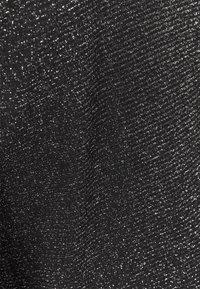 Résumé - CORINNE - Top sdlouhým rukávem - black - 6
