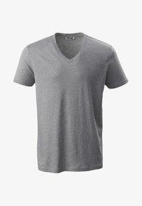 Phyne - T-shirt basique - grey - 2