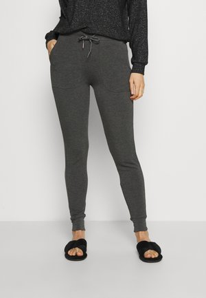 FLEXIFIT  - Pyjama bottoms - charcoal mix
