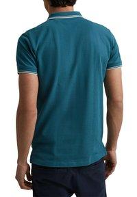 edc by Esprit - Polo shirt - petrol blue - 2