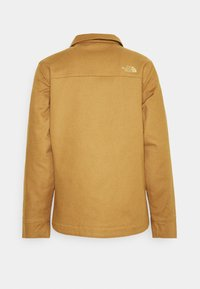 The North Face - ROSTOKER JACKET - Vinterjacka - utility brown - 6