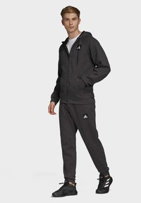 adidas Performance - MUST HAVES STADIUM JOGGERS - Spodnie treningowe - black