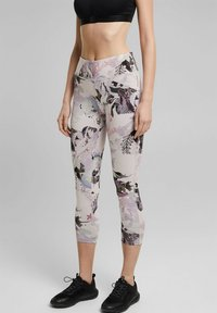 Esprit Sports - Leggings - peach
