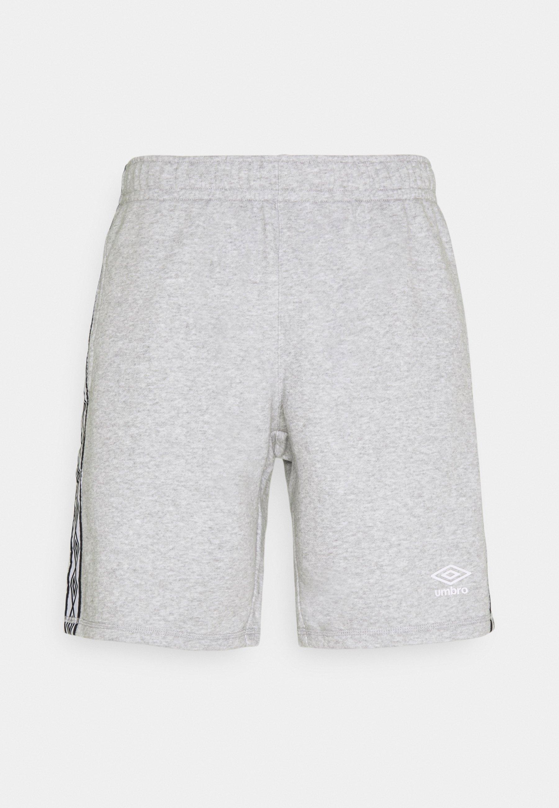 Men TAPED SHORT LOOPBACK - Sports shorts