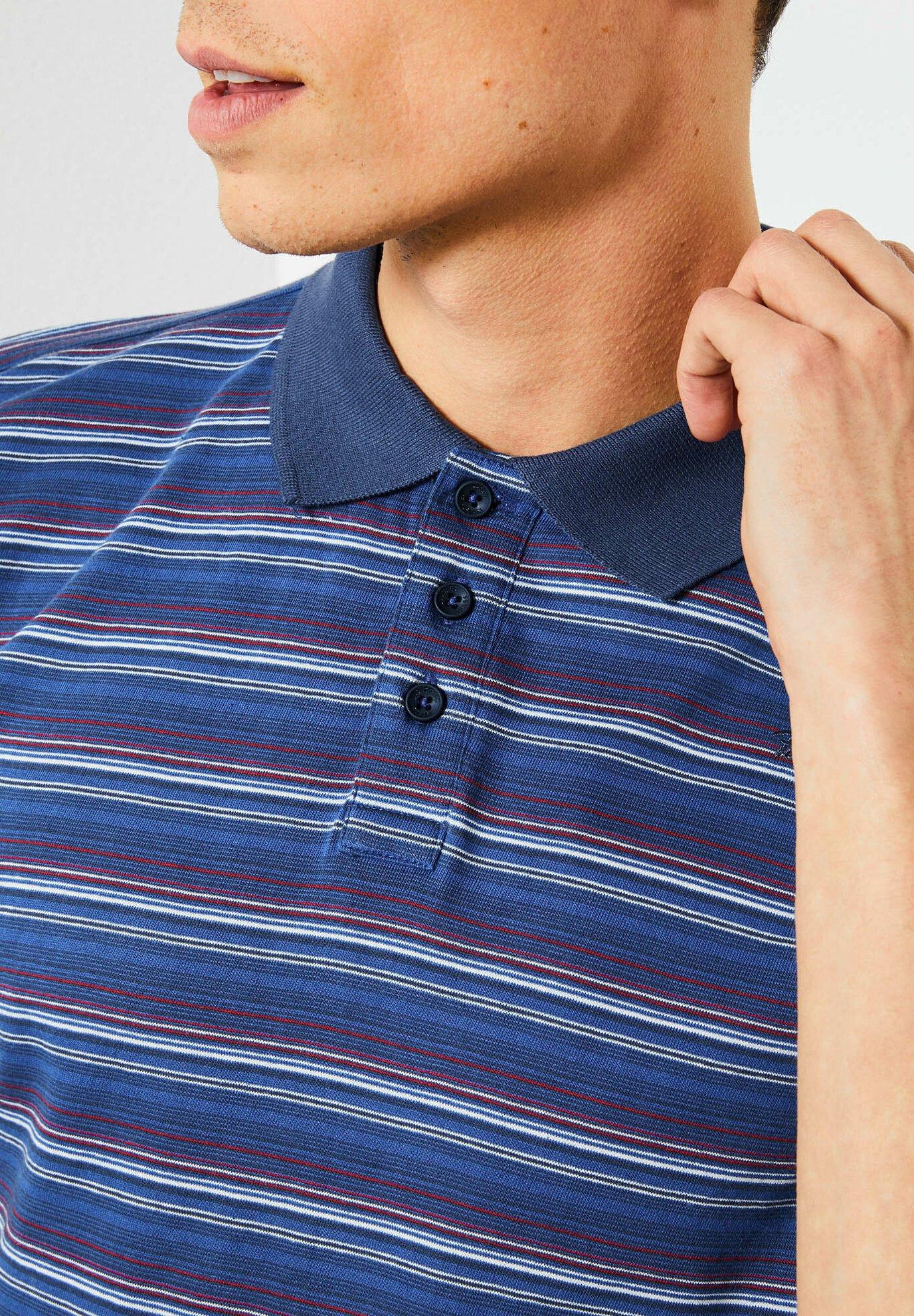 Petrol Industries Polo shirt - seascape UkNRX