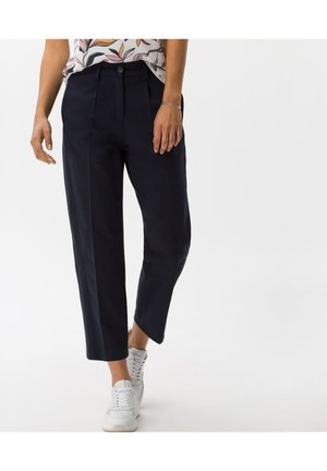 STYLE MARCIE  - Trousers - navy