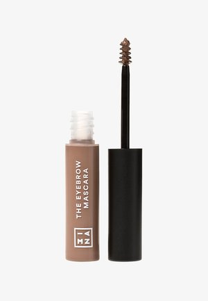 EYEBROW MASCARA - Wenkbrauwgel - 202 brown