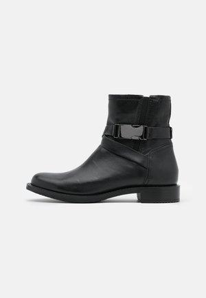 SARTORELLE - Kotníkové boty - black