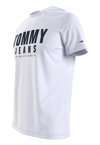 Tommy Jeans - Print T-shirt - white - 1