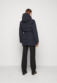 Claudie Pierlot - GIROFLE - Winter coat - marine - 2