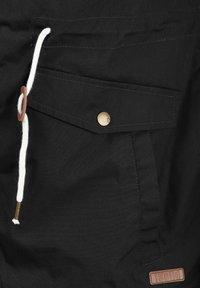 Solid - TILAS - Winter jacket - black - 5