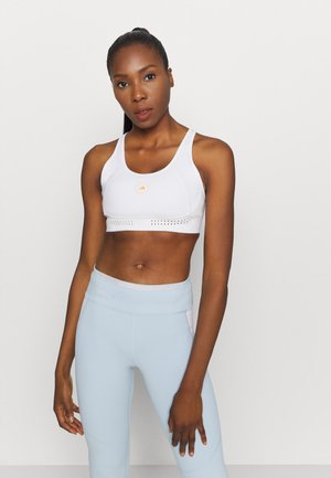 TRUEPUR BRA - Sports bra - white