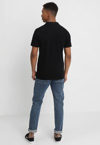 Jack & Jones - JJEBASIC - Polo - black - 2