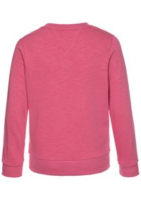 Tommy Hilfiger - ESSENTIAL LOGO  - Sweater - pink - 1