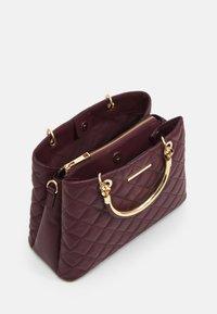 ALDO - UNAOVIA - Handbag - bordo - 2