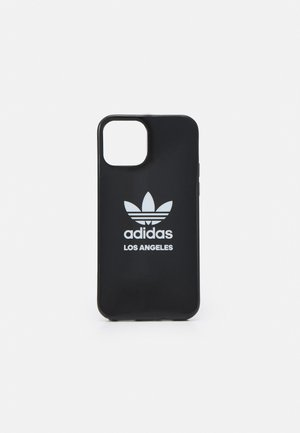 FOR IPHONE 12 AND 12 PRO - Phone case - black/white