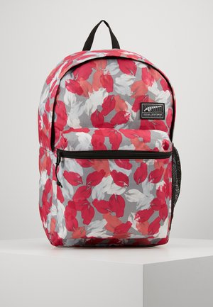 ACADEMY BACKPACK - Rugzak - bright rose