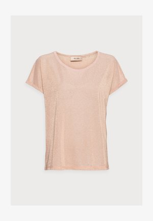 KAY TEE - T-shirt basic - peachskin