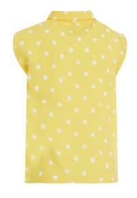 DeFacto - Button-down blouse - yellow - 1