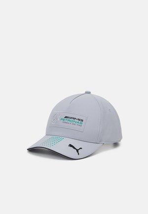 UNISEX - Cap - silver