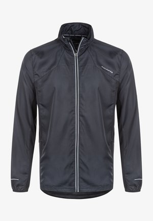 KOPO RUNNING XQL - Sports jacket - 1001 black