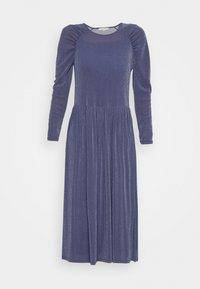 Soft Rebels - SRALBERTINE DRESS - Vestido informal - bijou blue - 4